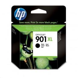 HP Cartridge 901 XL Black
