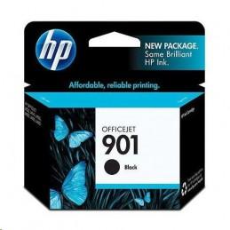 HP Cartridge 901 Black