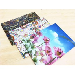 Kenzel Flower Carry Folder