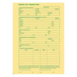 Tidy File Medical 074705