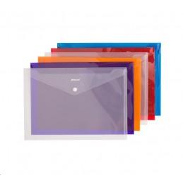 Carry Folder A4  Assorted...