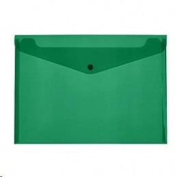 Meeco Carry Folder A4 Green