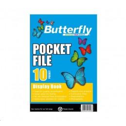 Butterfly Flip File 10...