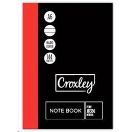 Croxley Notebook A6 144...
