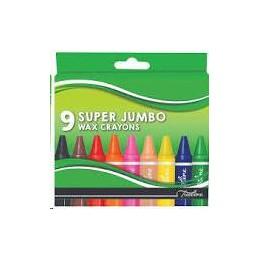 TREELINE 9 SUPER JUMBO WAX...