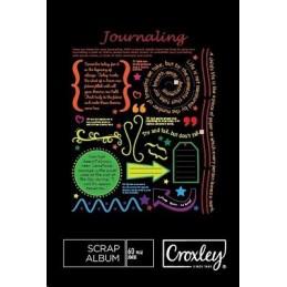 Croxley Scrap Album JD450...
