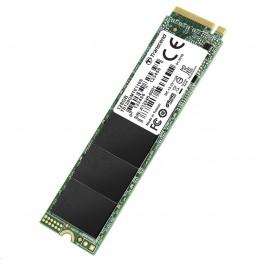 PCI-E SSD 110S TRANSCEND 128GB