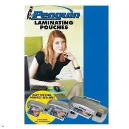 Penguin Laminating Pouch A4...