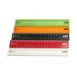Trefoil Ruler 20cm Plastic...