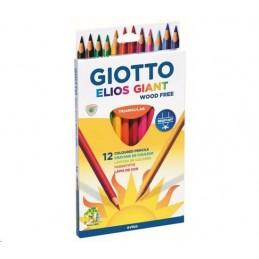 Giotto Elios Giant Box 12PCS