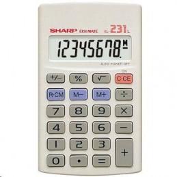 Sharp Calculator EL-231L