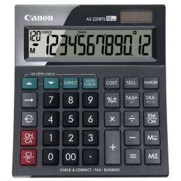 Canon Calculator CA-220RTS...
