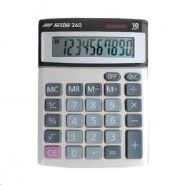SDS 260 10 Digit Desk...
