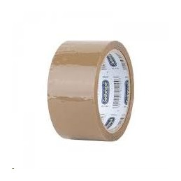 Tape Packaging 48 x 50mm Clear