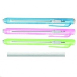 Iwrite Colour Click Erasers