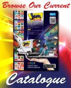 JAM Office Catalogue